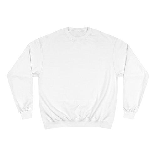Barcsay Photography Champion Sweatshirt