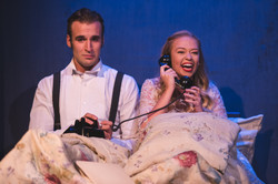 The Marriage of Bette and Boo Durang