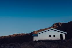 Desert X, California