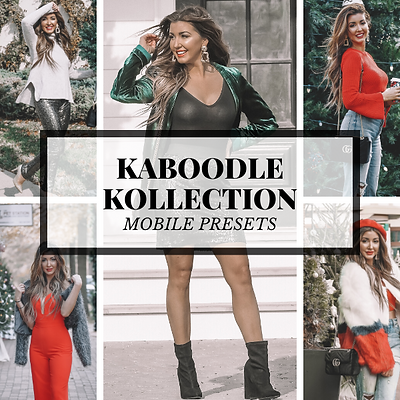 KABOODLE KOLLECTION