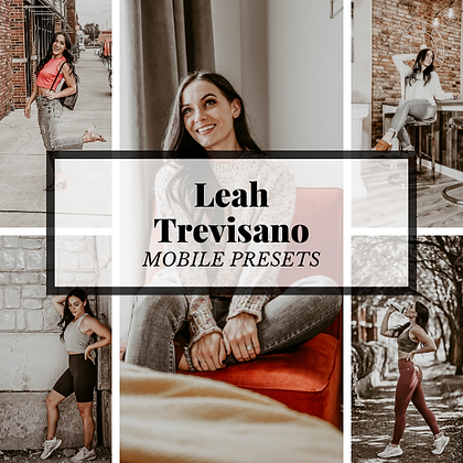 Leah Travisano