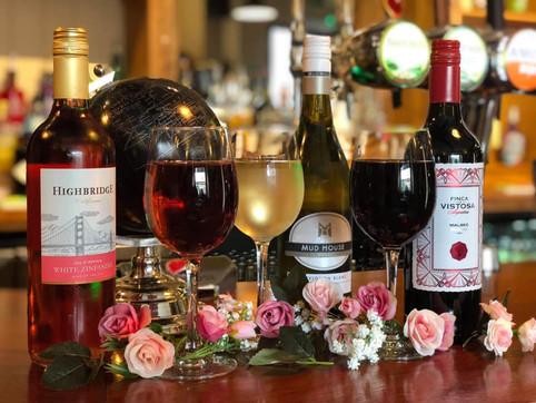 Wine Down on Wednesdays