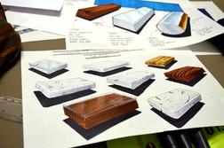 Material study