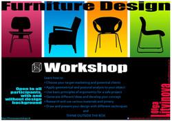 Furniture design workshop