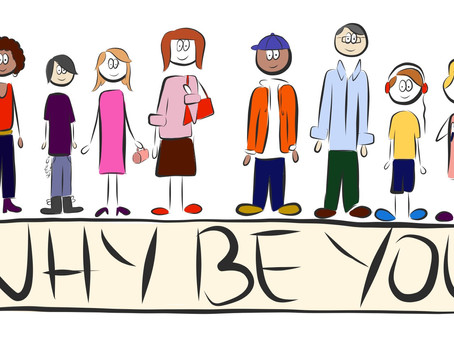 Lots of new Parenting Blogs on Why Be You!