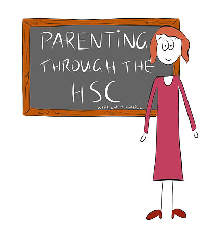 Parenting through the HSC how to support our teenagers with study stress