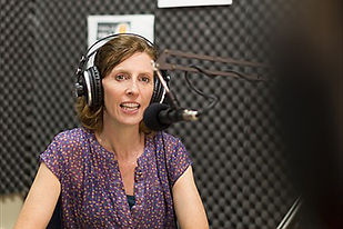 Stay In The Loop With Lucy Community Radio