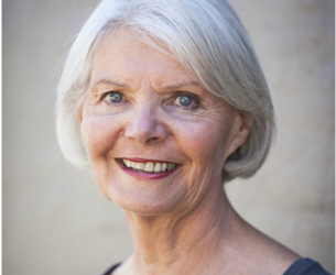 Psychotherapist Jean Gamble on dealing with our emotional hurts