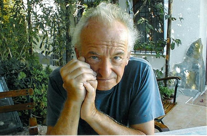 Dennis Jarvis 1935-2018
