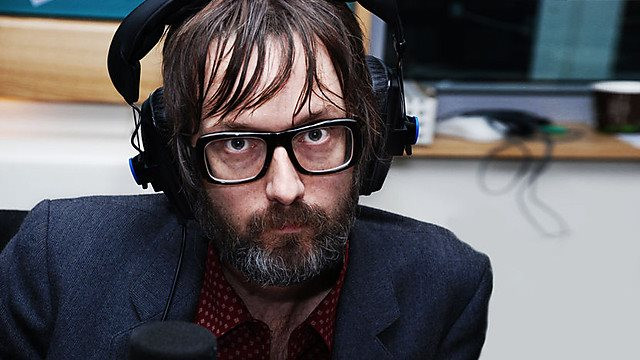 Jarvis Cocker.  Yeah..not a Jarvis