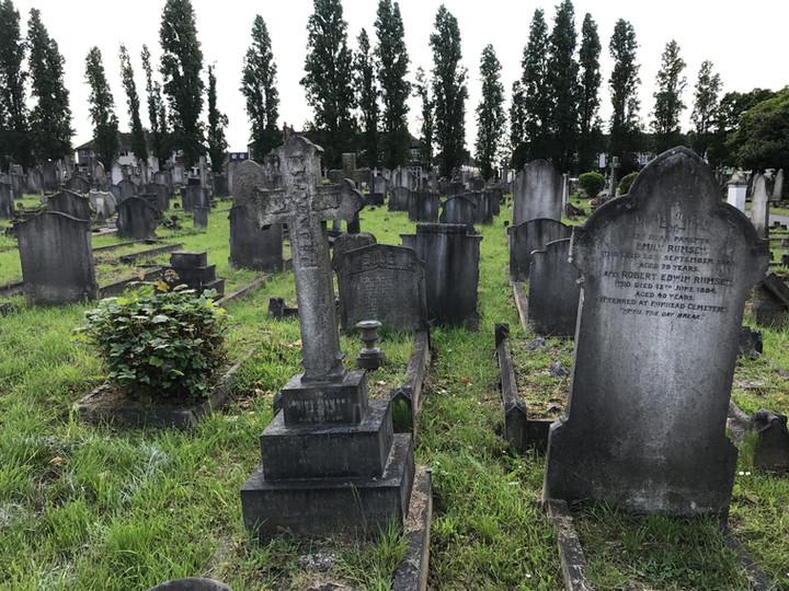 The Sad And Tragic Life Of Maria Hopps