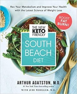 NEW CLASS: South Beach Keto Cooking Program - Sign up now!
