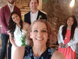Your Wedding Ceremony & Covid