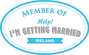 Getting Married in Ireland Romy McAuley Wedding Celebrant Ireland HIGM supplier Weddingsonline supplier