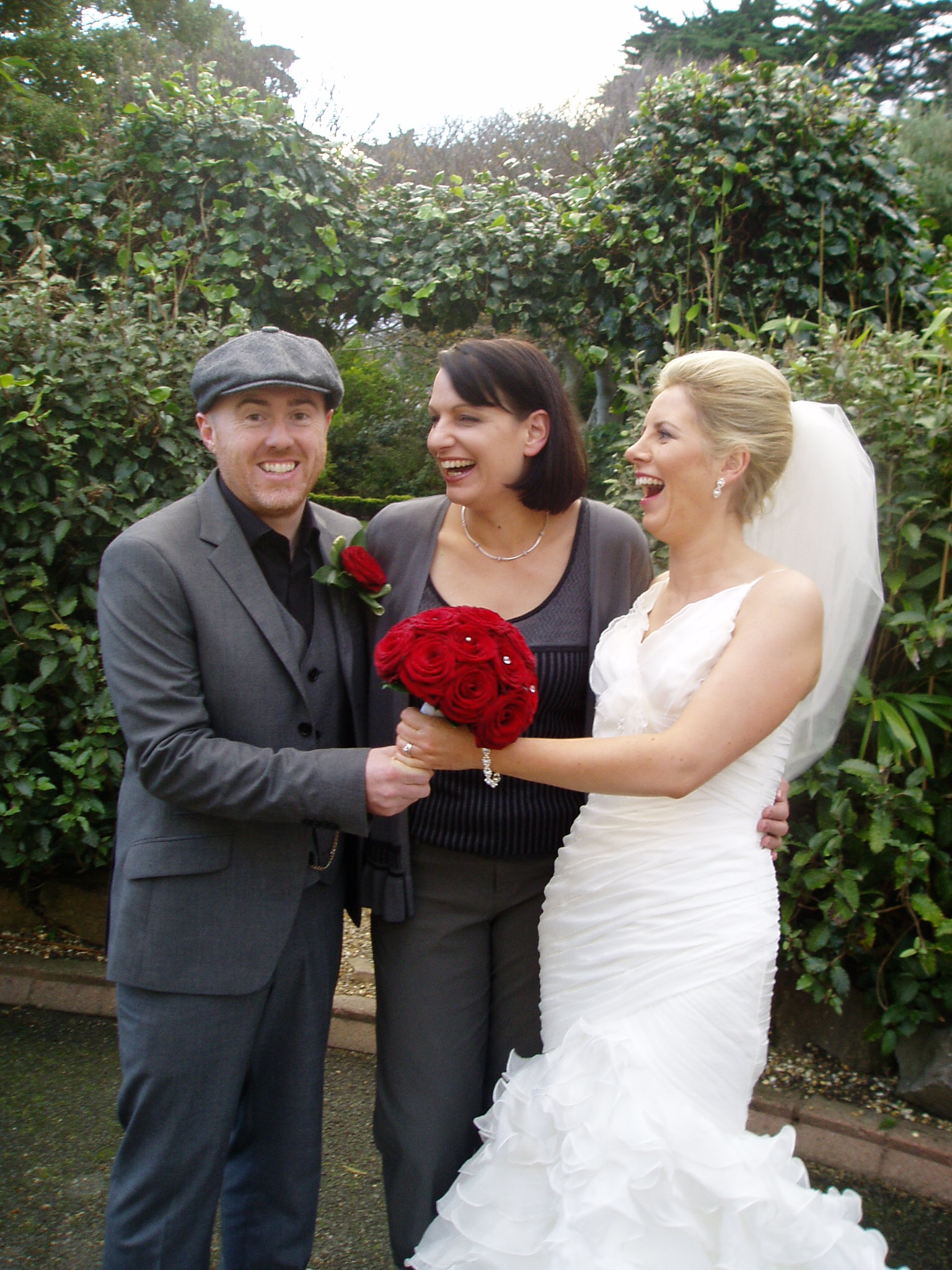 Getting Married in Ireland Romy McAuley Wedding Celebrant Ireland