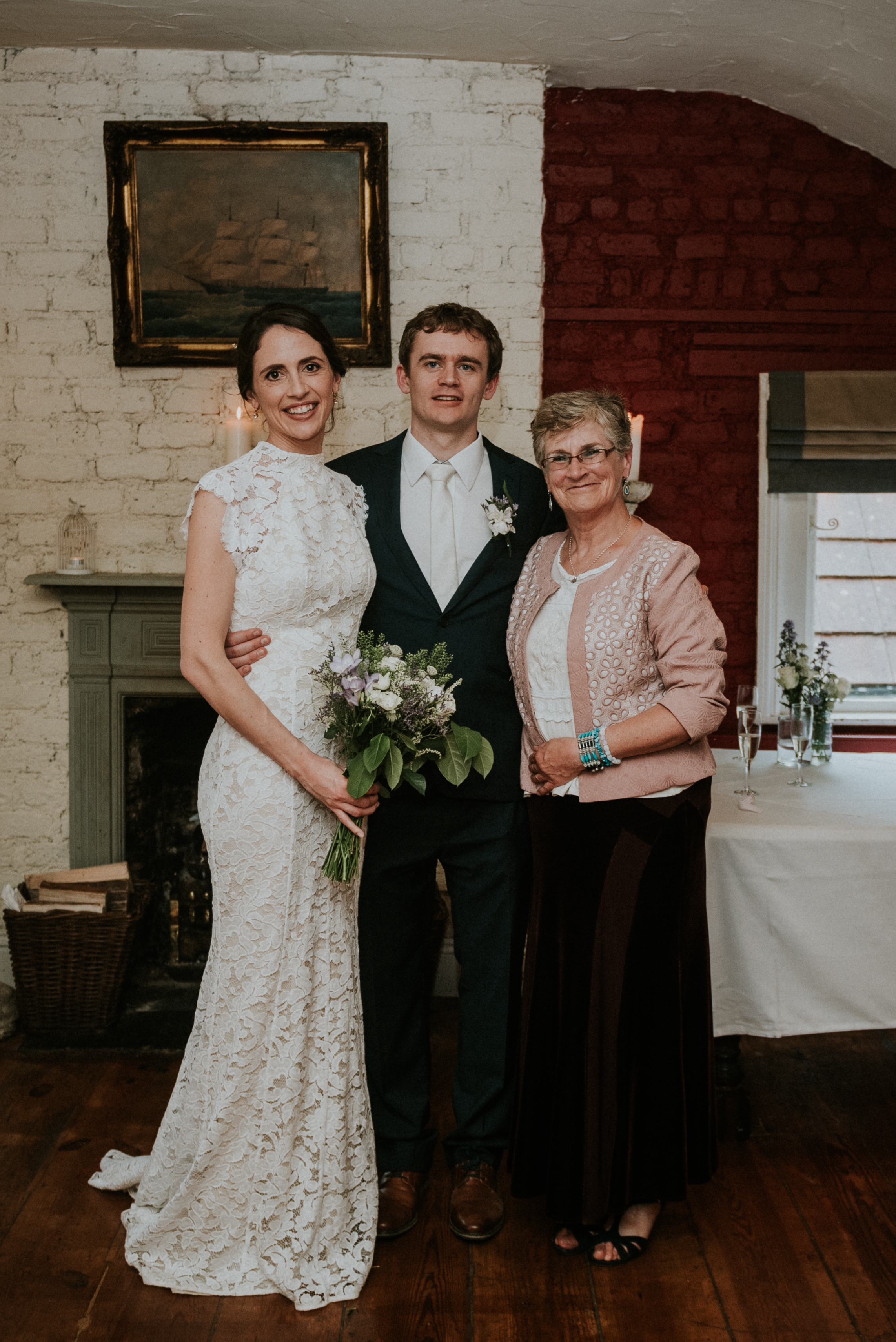 Getting Married in Ireland Gabrielle McAuley Wedding Celebrant Ireland