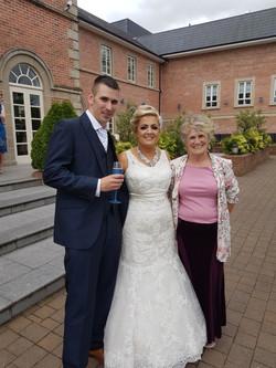 Getting Married in Ireland Gabrielle McAuley Wedding Celebrant Ireland