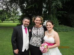 Getting Married in Ireland Romy McAuley Wedding Celebrant Ireland
