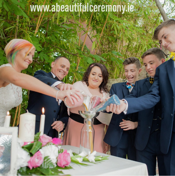 Getting Married in Ireland Romy McAuley Wedding Celebrant Solemniser Ireland