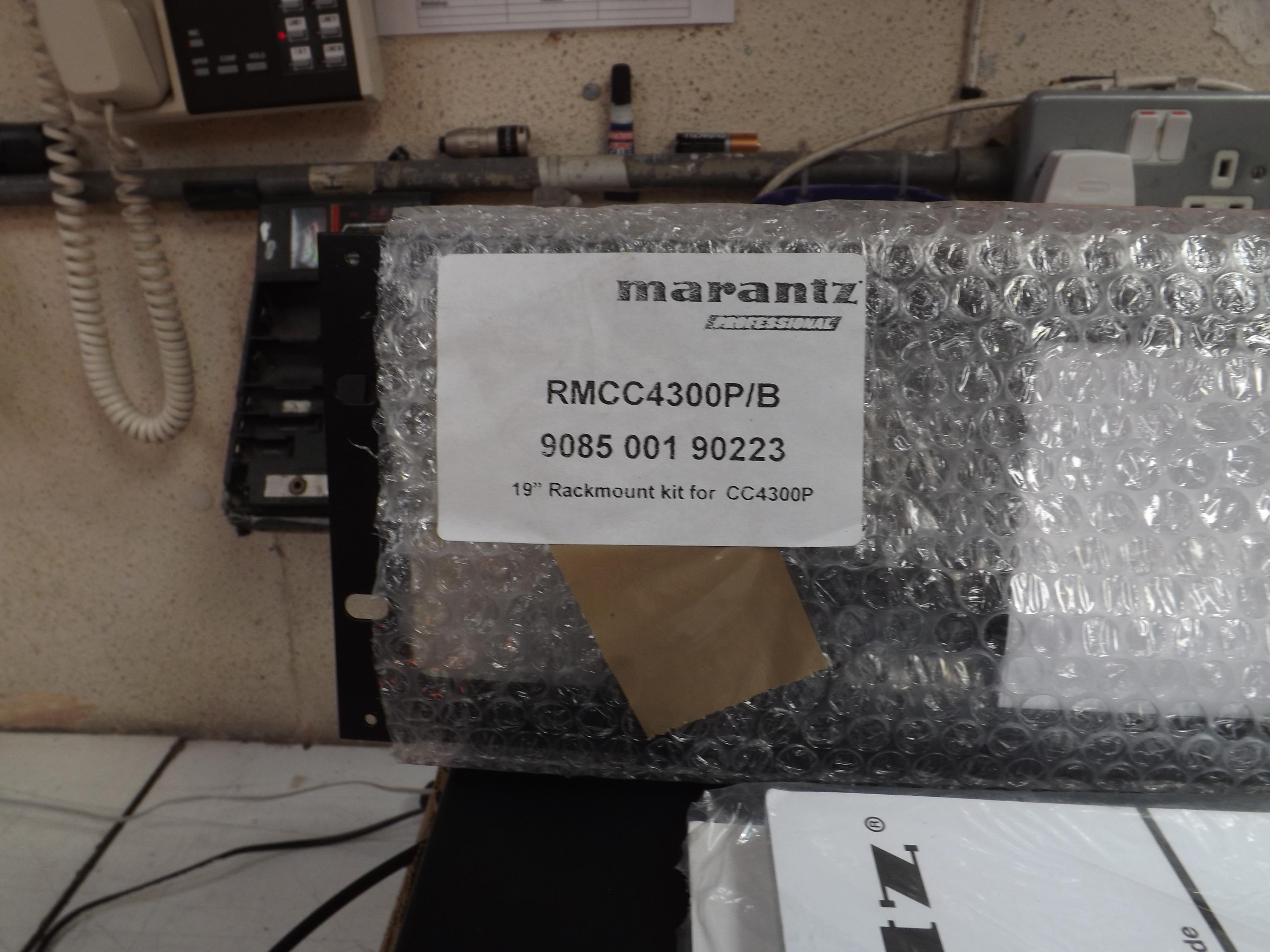Marantz CC4300P 5 Disk changer £45.0