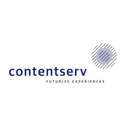 Partner von BIMsystems: contentserv