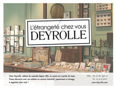 Brief communication Deyrolle