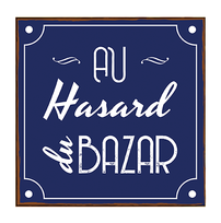Au Hasard du Bazar