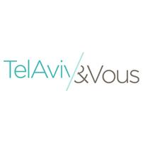 Logo TelAviv&Vous