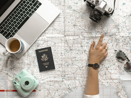 How to quickly check if you need a visa to visit a specific country.