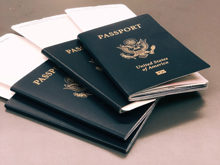 Why Lawful Permanent Residence is Inadequate, and You Should Apply for U.S Citizenship!