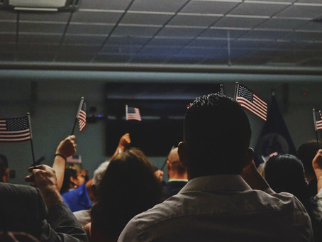 Major Fee Hike to Affect Immigration Applications Postmarked After October 1, 2020.