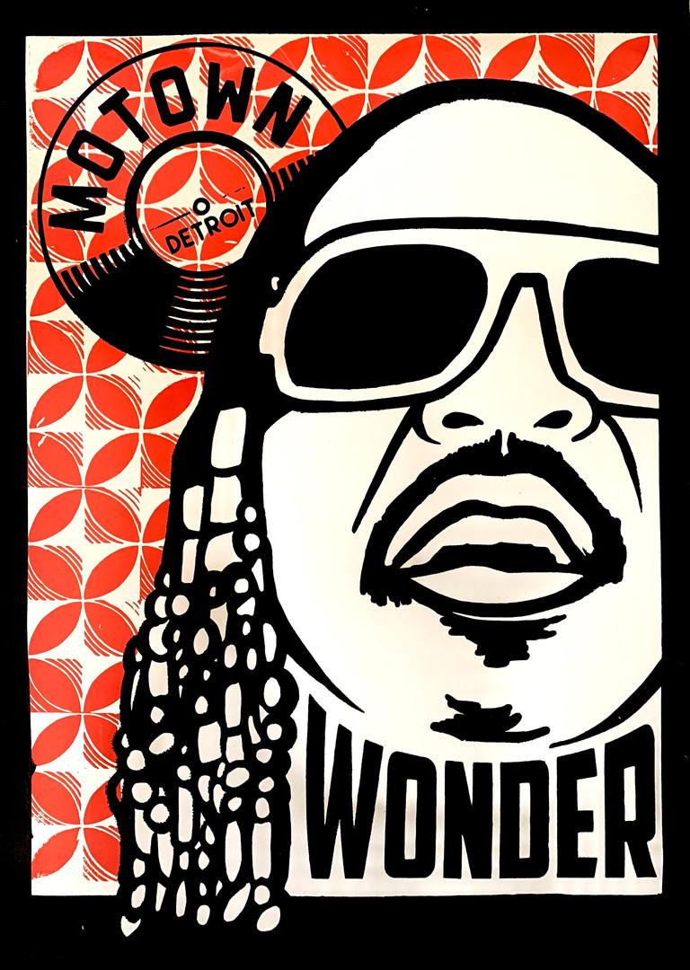 Motown Wonder
