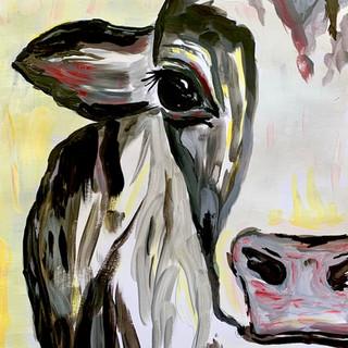 Anna's Cow