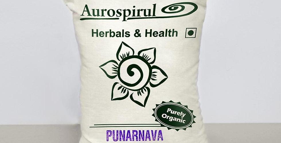 Aurospirul organic certified Punarnava Powder 500g