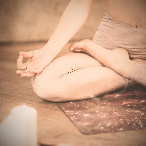 Meditación y Mindfulness Castelldefels