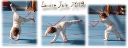 MY juin 2019 Louise -  La roue