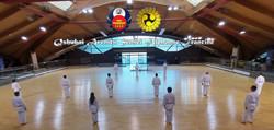 P2 Le karate