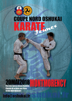 Coupe Nord Jeunes à Montmorency
