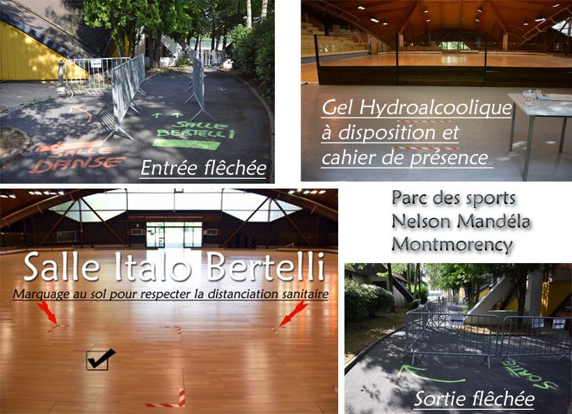 P1 Salle Italo Bertelli