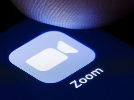 February 10, 2021 Zoom Meeting