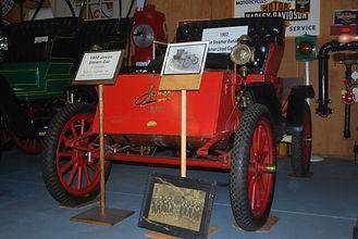 Ye Olde Carriage Shop