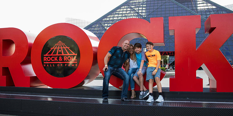 Rock and Roll Hall of Fame - Unconfirmed