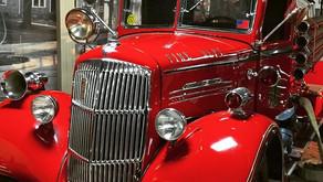 R E Olds Transportation Museum