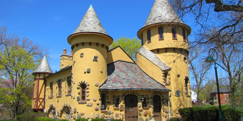 Curwood Castle Museum and Park