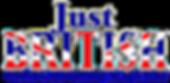 Just British Online Motoring Magazine Logo