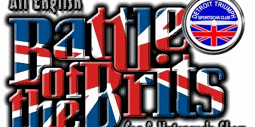 Battle of the Brits - Unconfirmed