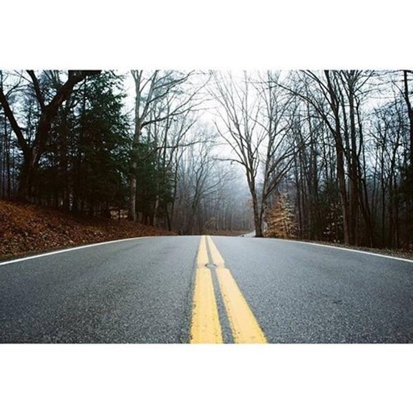 Hocking Hills / The Wilds / Shawshank Trail - Summer Drive
