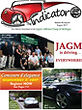 August 2017 Cover of the JAGM Indicator Newsletter
