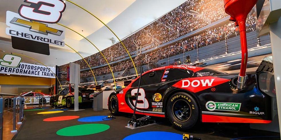 Driven to Win - Racing in America