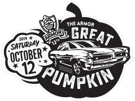 The Great Pumpkin Classic Car Show